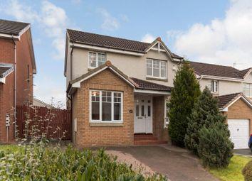 3 bed detached house for sale in 69 West Baldridge Road, Dunfermline KY12