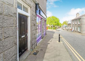 1 bed flat for sale in Spital, Aberdeen AB24
