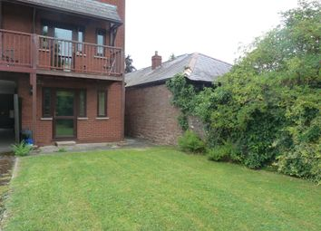 Thumbnail 1 bed flat for sale in Lockwood Court, Wonastow Road, Monmouth