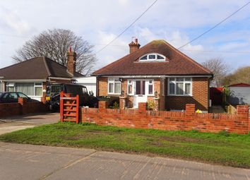 Thumbnail 4 bed detached house for sale in Meehan Road, Greatstone, New Romney, Kent