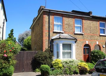 Thumbnail 2 bed property for sale in Thorpe Road, Kingston Upon Thames
