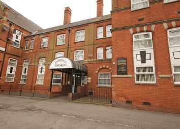 Thumbnail 1 bedroom flat for sale in Rosedale Mansions, Boulevard, Hull, East Riding Of Yorkshire