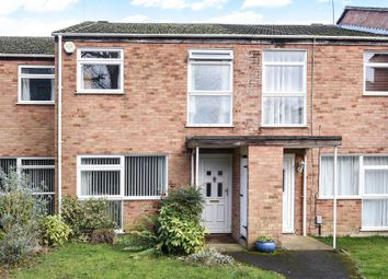 Thumbnail 3 bedroom terraced house for sale in Knaphill, Woking