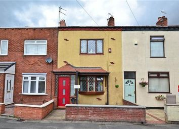 Thumbnail 3 bed terraced house for sale in Smiths Lane, Hindley Green, Wigan