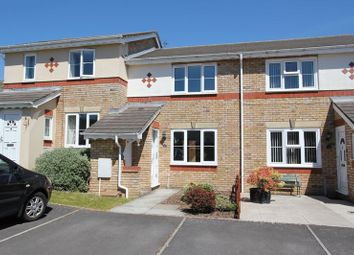 Thumbnail Terraced house for sale in Clos Mancheldowne, Barry