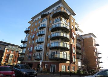 Thumbnail 1 bed flat for sale in Winterthur Way, Basingstoke
