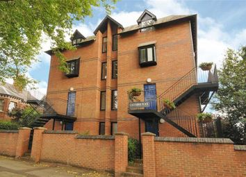 Thumbnail 2 bedroom flat for sale in Cavendish Place, Nottingham