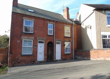 Thumbnail 2 bed cottage to rent in Toadmoor Lane, Ambergate, Belper
