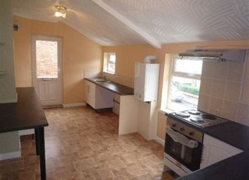 Thumbnail 1 bedroom flat to rent in Dickens Street, Eastfield, Peterborough