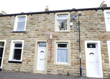 Thumbnail 2 bed terraced house for sale in Hart Street, Burnley, Lancashire