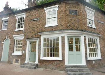 Thumbnail Flat to rent in Railway Street, Bridgnorth