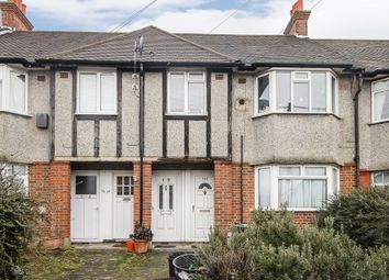 Thumbnail 1 bedroom flat for sale in Wide Way, Mitcham, London