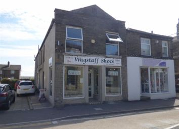Thumbnail Retail premises to let in Lidget Street, Lindley, Huddersfield
