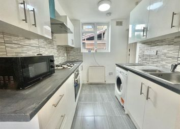 Thumbnail 2 bed maisonette to rent in Everton Drive, Stanmore