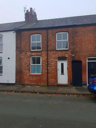 Thumbnail 1 bed flat to rent in Church Road, Northwich