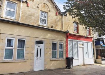 2 bed maisonette for sale in Ellenborough Gardens, Whitecross Road, Weston-Super-Mare BS23