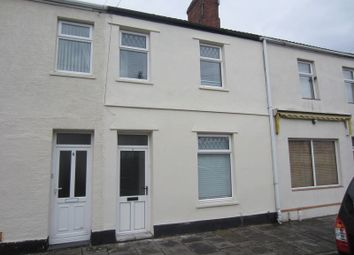 Thumbnail 2 bed terraced house to rent in Glamorgan Street, Canton, Cardiff