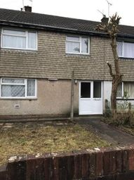 Thumbnail 3 bed terraced house to rent in Wellfield Court, Cae Fardre, Church Village