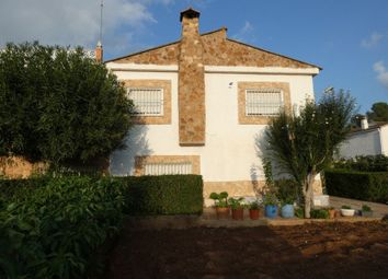 Thumbnail 5 bed villa for sale in Vilamarxant, Valencia, Spain