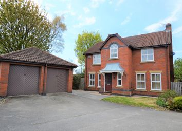 4 bed detached house for sale in Bewley Court, Great Boughton, Chester CH3
