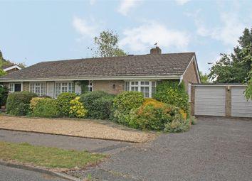 Thumbnail 3 bed bungalow for sale in Guillards Oak, Midhurst