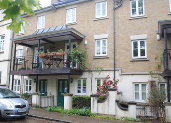 Thumbnail 4 bed terraced house for sale in Brockwell Park Row, London