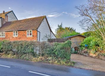 Thumbnail 2 bed property for sale in Pell Green, Wadhurst
