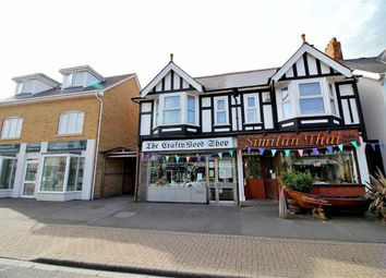 Thumbnail  Retail premises for sale in Lymington Road, Highcliffe, Christchurch