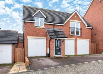Thumbnail 2 bed detached house for sale in Hartley Gardens, Gloucester, Gloucestershire, England
