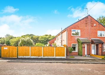 Thumbnail 1 bed terraced house for sale in Thornham Close, Upton, Wirral