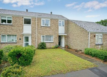 Thumbnail 3 bed terraced house for sale in Peachs Close, Harrold, Bedford