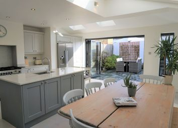 Thumbnail 3 bed terraced house to rent in Hartfield Crescent, London