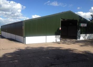 Thumbnail Light industrial to let in Unit 2 Grindley Business Village, Grindley, Stafford, Staffordshire