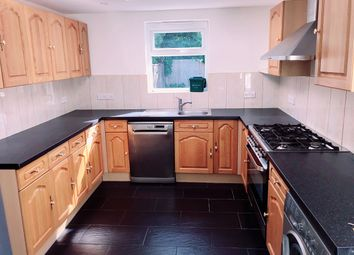 Thumbnail 4 bed detached house to rent in Fruen Road, Feltham