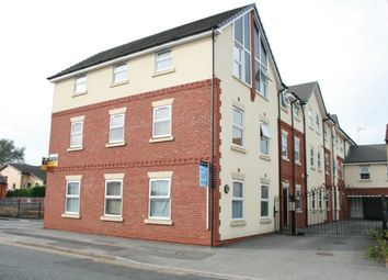 2 bed flat to rent in Portland Street, Lincoln LN5