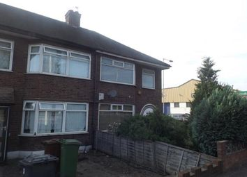 Thumbnail 1 bedroom flat for sale in Whalebone Lane South, Dagenham