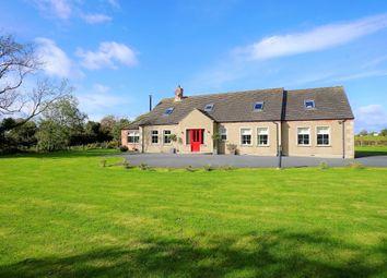 Thumbnail Detached house for sale in Ballygelagh Road, Ardkeen, Kircubbin