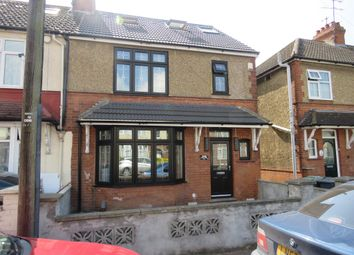 Thumbnail 5 bed end terrace house for sale in Bishopscote Road, Luton