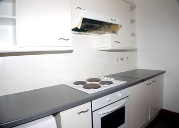Thumbnail 1 bed flat to rent in St Margarets Street, Dunfermline, Fife