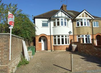 Thumbnail Studio to rent in St. Andrews Court, Church Road, Watford