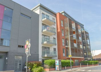 Thumbnail 2 bed flat for sale in 5 Geoff Cade Way, London