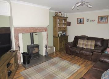 Thumbnail 2 bed terraced house for sale in Watsons Terrace, Aspatria, Wigton