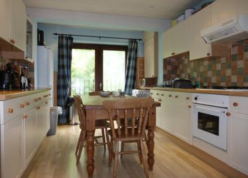 Thumbnail 1 bed flat to rent in Balvernie Grove, Southfields, London
