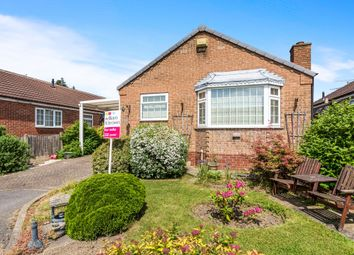 Thumbnail 2 bed detached bungalow for sale in Wheatfield Drive, Thurnscoe, Rotherham