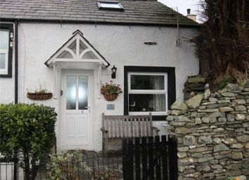 Thumbnail 2 bed semi-detached house to rent in Yew Tree Cottage, Beanthwaite, Kirkby-In-Furness, Cumbria