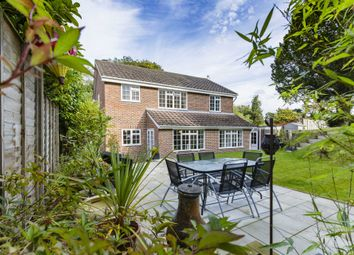 Thumbnail 4 bed detached house for sale in Glenmore Park, Tunbridge Wells