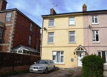 Thumbnail 1 bed semi-detached house to rent in Westend Terrace, Gloucester