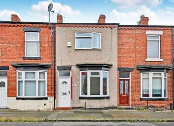 2 bed terraced house for sale in Fairfield Street, Darlington, Co Durham, . DL3