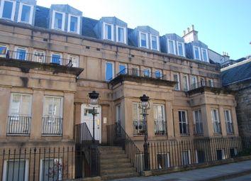 Thumbnail 2 bed flat for sale in Gayfield Street, Edinburgh