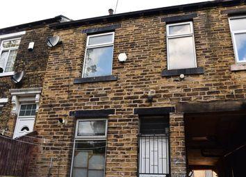 Thumbnail 1 bed property to rent in Dirkhill Street, Great Horton, Bradford